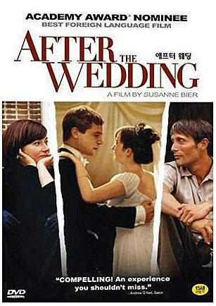 Nach der Hochzeit (2006) Alle Region DVD (Region 1,2,3,4,5,6-kompatibel). Ein Film von Susanne Bier. Satelitten Titel 'Efter Brylluppet'