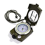 Army Compass Review and Comparison