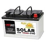 LANGZEIT Batterien Autobatterien & Zubehör