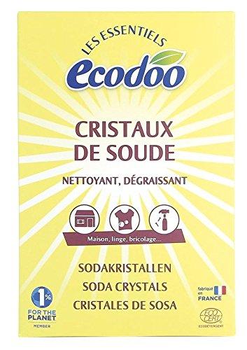 Carbonato de Sodio 500 g