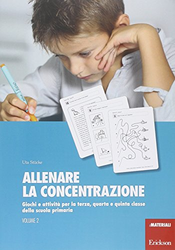 Allenare la concentrazione: 2