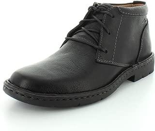 Clarks Men's Stratton Limit Chukka Boot