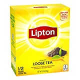Lipton Loose Black Tea 8 oz