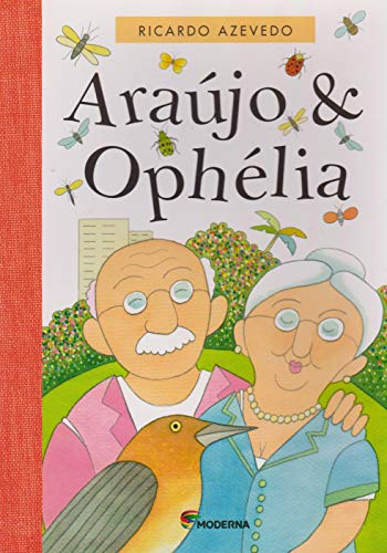 Araújo e Ophélia - Coleção Girassol