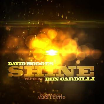 Shine (feat. Ben Cardilli)