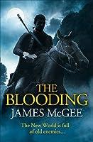 The Blooding (Matthew Hawkwood 5)