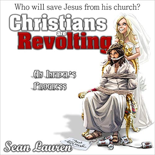 Christians Are Revolting cover art