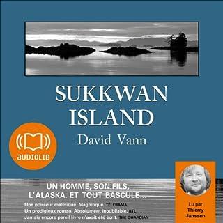 Sukkwan Island                   De :                                                                                                                                 David Vann                               Lu par :                                                                                                                                 Thierry Janssen                      Durée : 5 h et 29 min     21 notations     Global 4,2