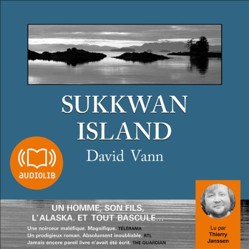 Sukkwan Island [French Version] audiobook cover art