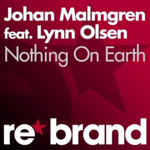 Johan Malmgren feat. Lynn Olsen