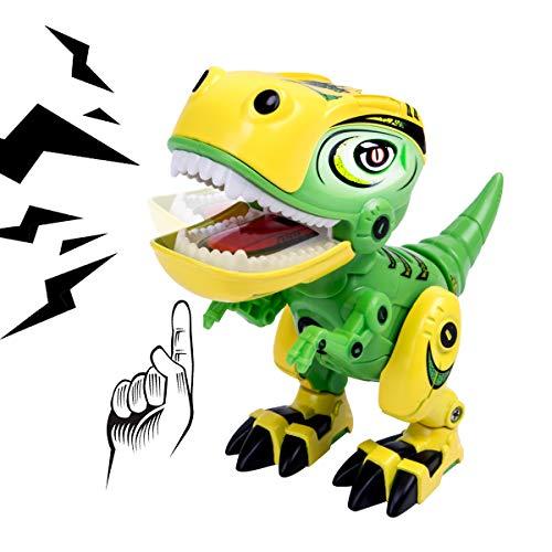 dinosaurier roboter spielzeug