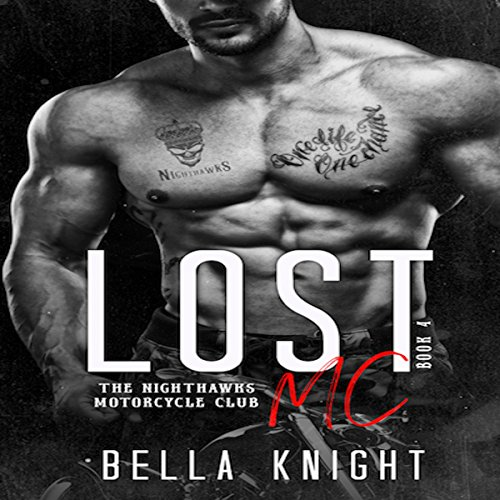 Lost MC audiobook cover art