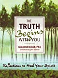 Image of The Truth Begins with You: Reflections to Heal Your Spirit