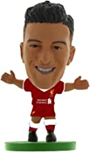 SoccerStarz Philippe Countinho Liverpool (2 inches)