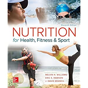 fitness nutrition Nutrition for Health, Fitness and Sport
