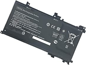 Civhomy Replacement for TE03XL Battery TE03061XL for HP Omen 15-ax000:15-ax033dx 15-ax210nr 15-ax001ns;HP Pavilion 15-bc000:15-bc008tx and More 849910-850 849570-541 542 543 HSTNN-UB7A TPN-Q173