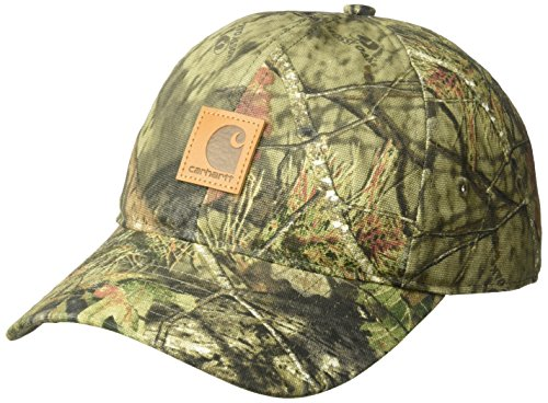 Carhartt Force Camo Kappe