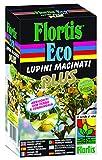 Flortis 1110416 Miscela di Concimi Organici, Lupini Macinati Plus, 800 g, 7x13.5x23.7 cm...