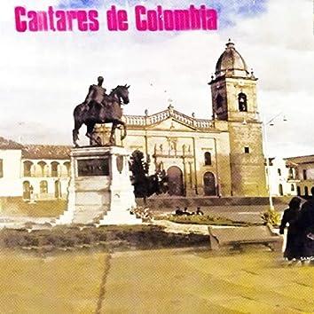 Coros Cantares de Colombia, Vol. VII