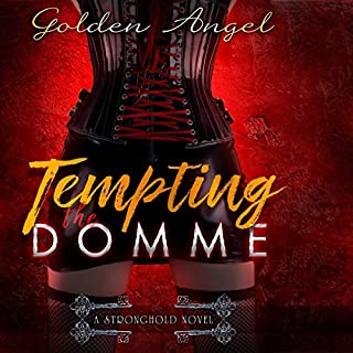 Tempting the Domme cover art