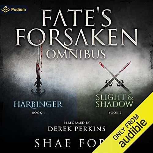 The Fate's Forsaken Omnibus cover art