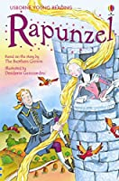Rapunzel (3.11 Young Reading Series One with Audio CD)