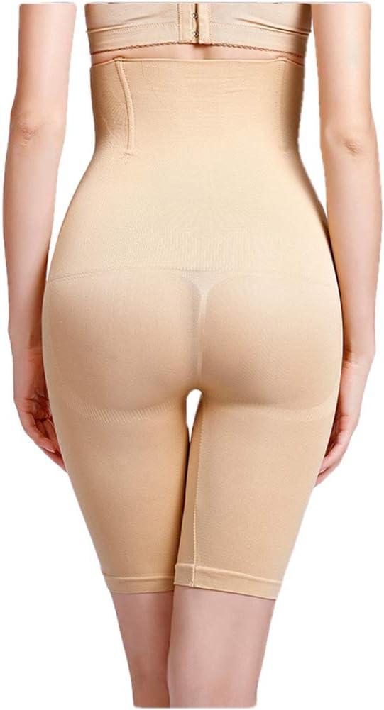 CYYMY Femme Culotte Sculptante Taille Haute Flexibilit/é Gainante Minceur Gaine Amincissante Body Shaper Ventre Plat Ceinture Respirant Invisible Panty