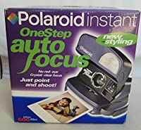 Polaroid One Step Auto Focus 600