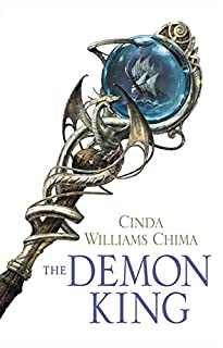 The Demon King: The Seven Realms Series