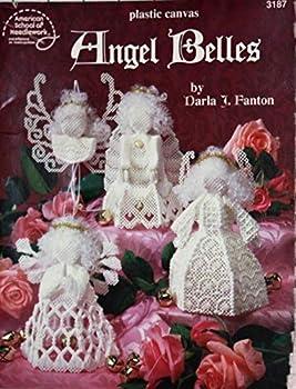 Paperback Angel Belles Book