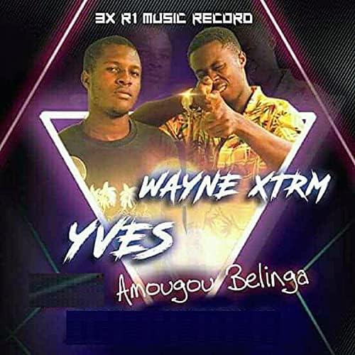 Yves feat. Wayne Xtrm