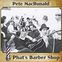 Phat's Barbershop