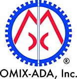 Omix-Ada 17208.03 Speedometer Cable...