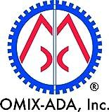 Omix-Ada 18676.03 Transfer Case Input Bearing Retainer Seal