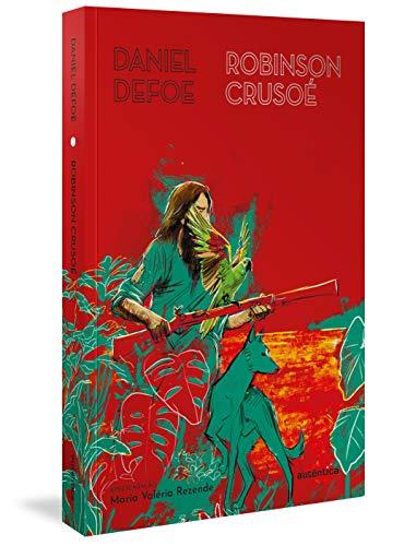 Robinson Crusoé (Apresentação Maria Valéria Rezende)