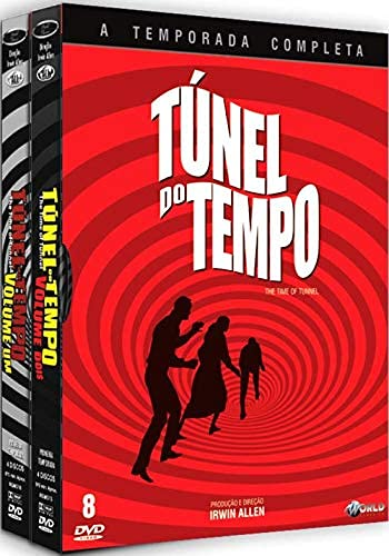 Túnel do Tempo - a Série Completa