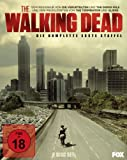 The Walking Dead - Die komplette erste Staffel (2 Discs + O-Card) [Blu-ray]