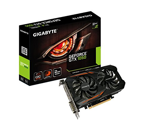Gigabyte Geforce GTX 1050 2GB GDDR5 128 Bit PCI-E...