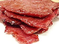 Asian Beef Jerky