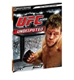[(UFC 2009 Undisputed Official Strategy Guide )] [Author: BradyGames] [May-2009] - Brady Publishing - 22/05/2009