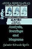 AKIRA KUROSAWA'S THE BAD SLEEP WELL: Analysis, Drawings and Diagrams