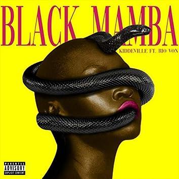 Black Mamba (feat. Rio Von)