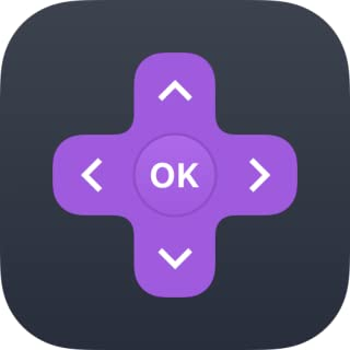Roku TV Remote Control - RoByte Trial