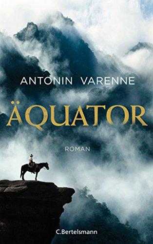 Äquator: Roman