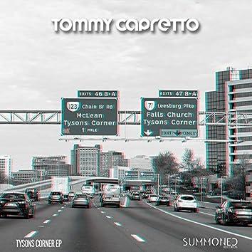 Tysons Corner EP