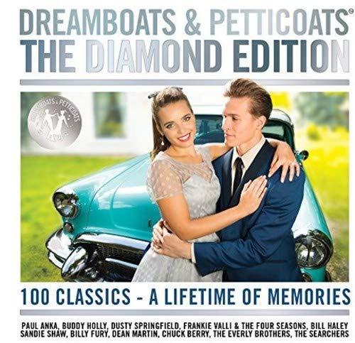 Dreamboats & Petticoats:Diamon