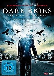 Dark Skies – Sie sind unter uns (2013)