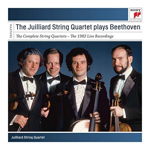 String Quartet No. 3 in D Major, Op. 18 No. 3: II. Andante con moto