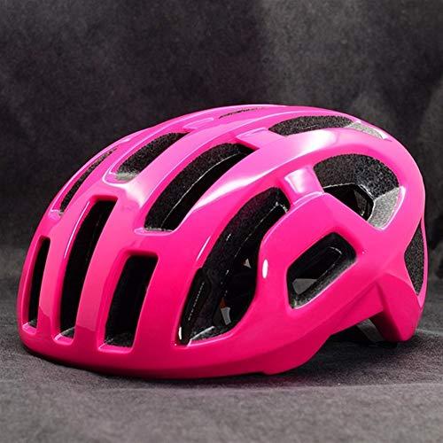 Generic Brands Casque Cycle Hommes Femmes de vélo ultraléger VTT Montagne Casque Vélo Route Casco Ciclismo Aero Marque Vélo Casque spécial (Couleur : 04, Size : M)