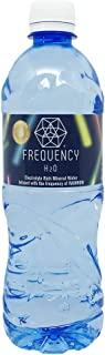 Frequency H2O Rainbow Alkaline Spring Water 600 ml